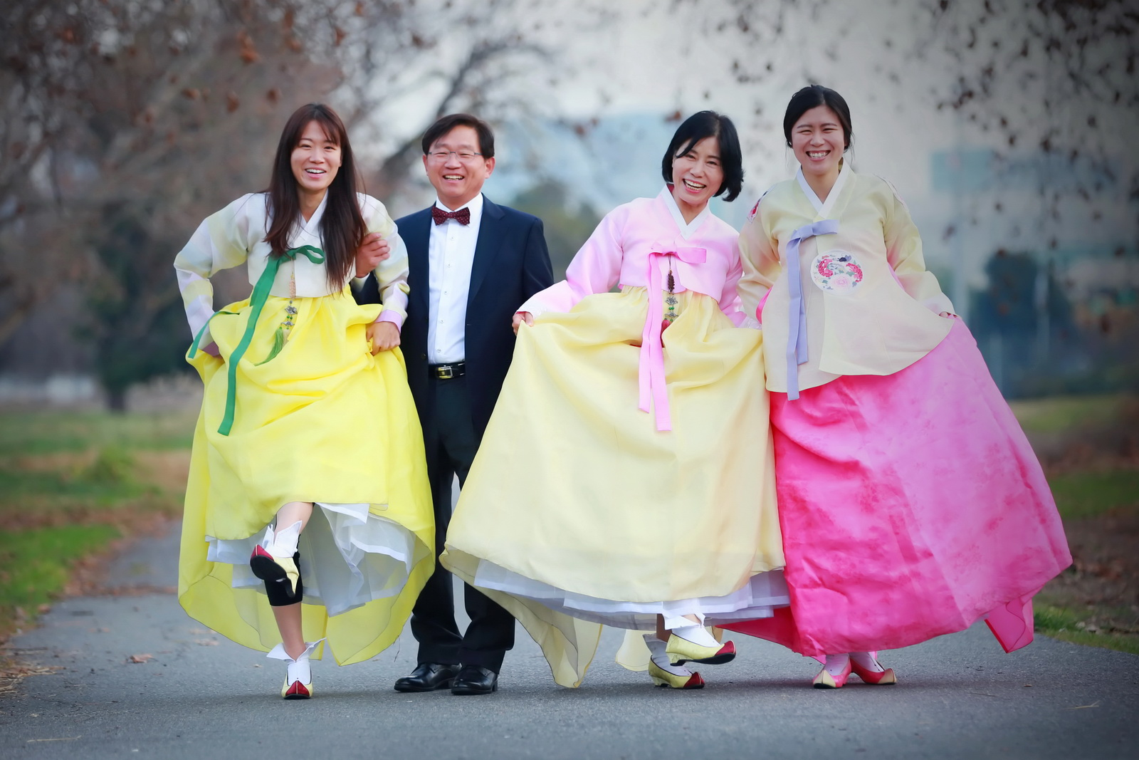 Family-China_