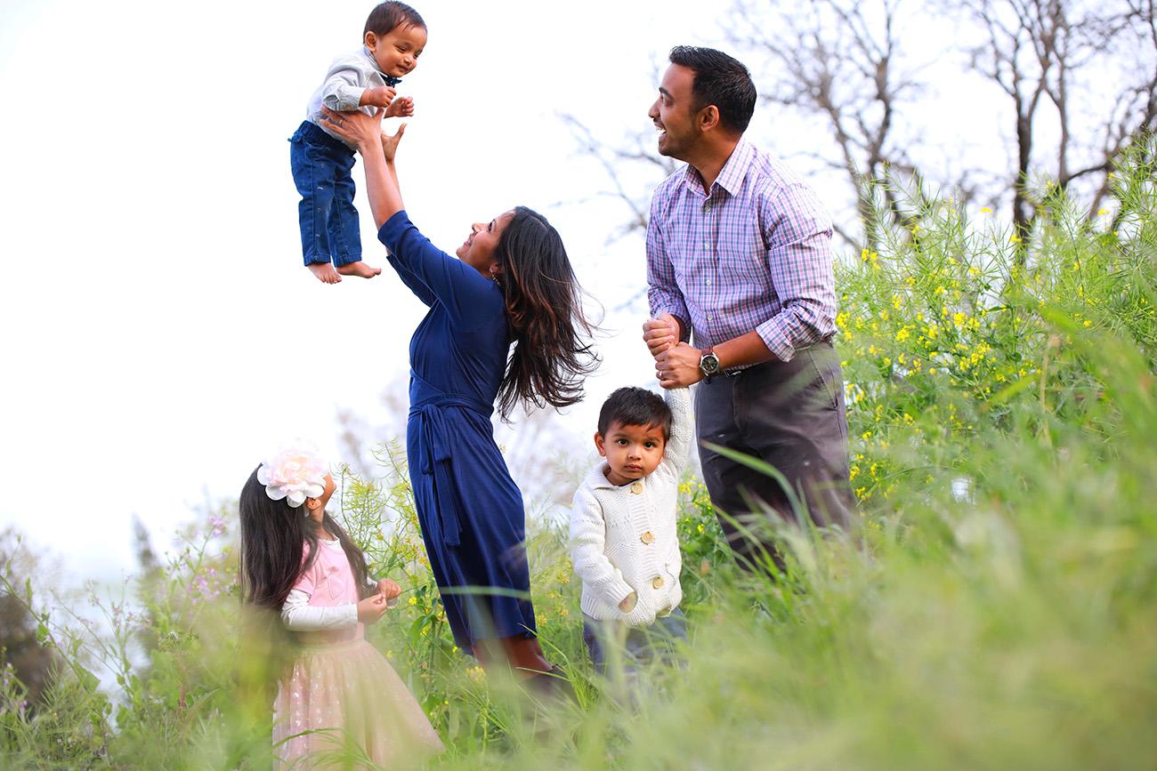 Family-SmallGroup1
