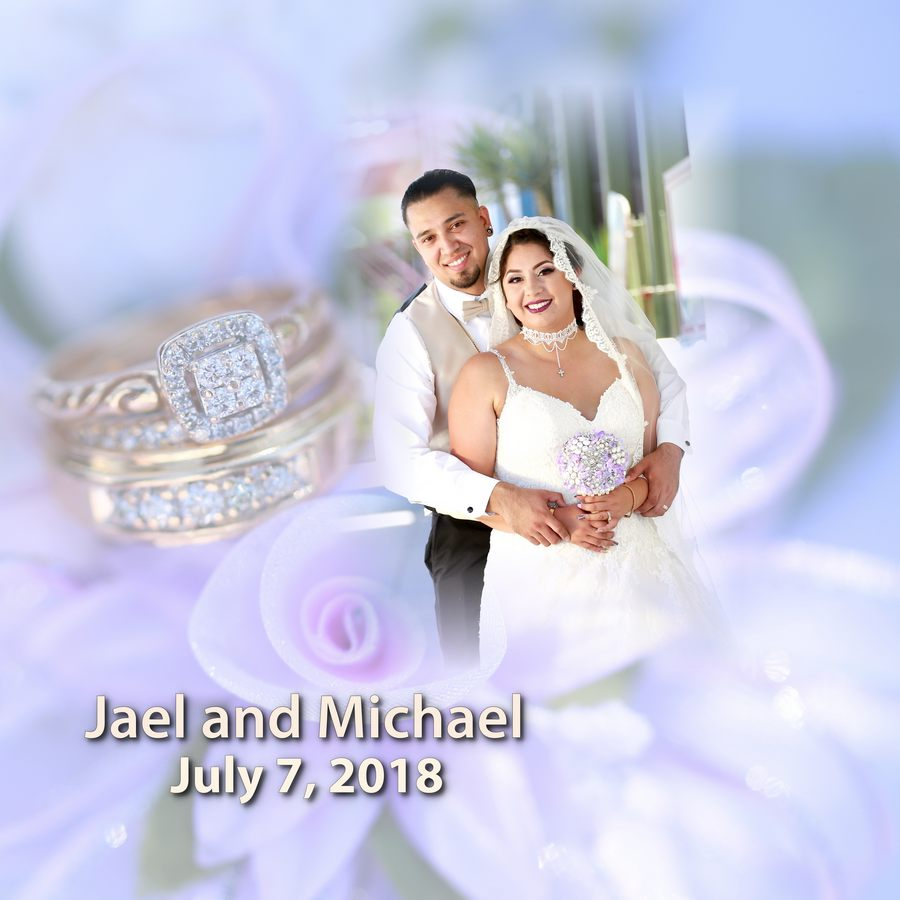 Jael and Michael Album 001 (Side 1)
