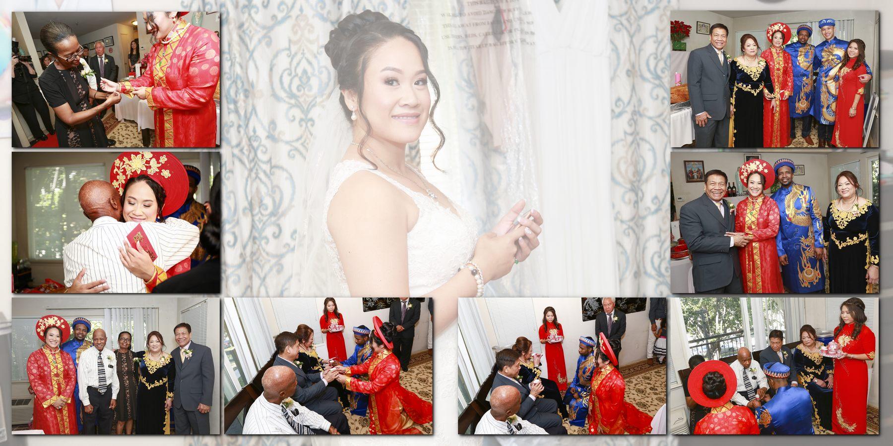 Keneisha wedding album 004 (Sides 6-7)