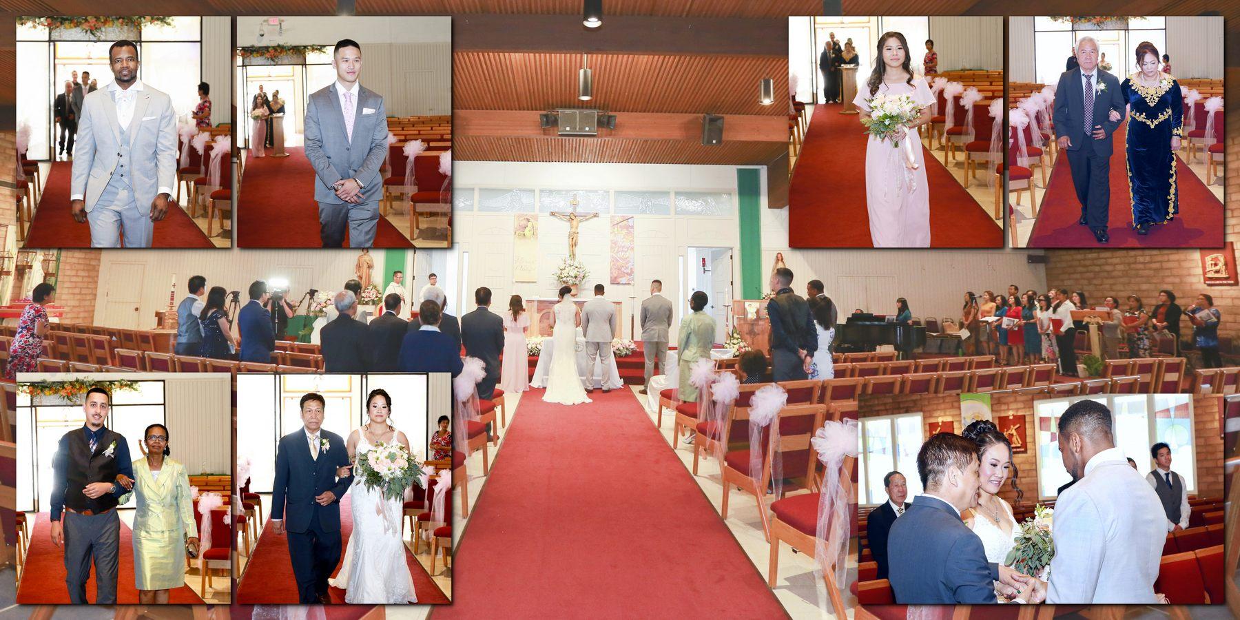 Keneisha wedding album 006 (Sides 10-11)