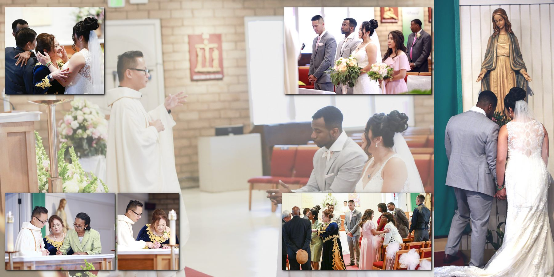 Keneisha wedding album 007 (Sides 12-13)