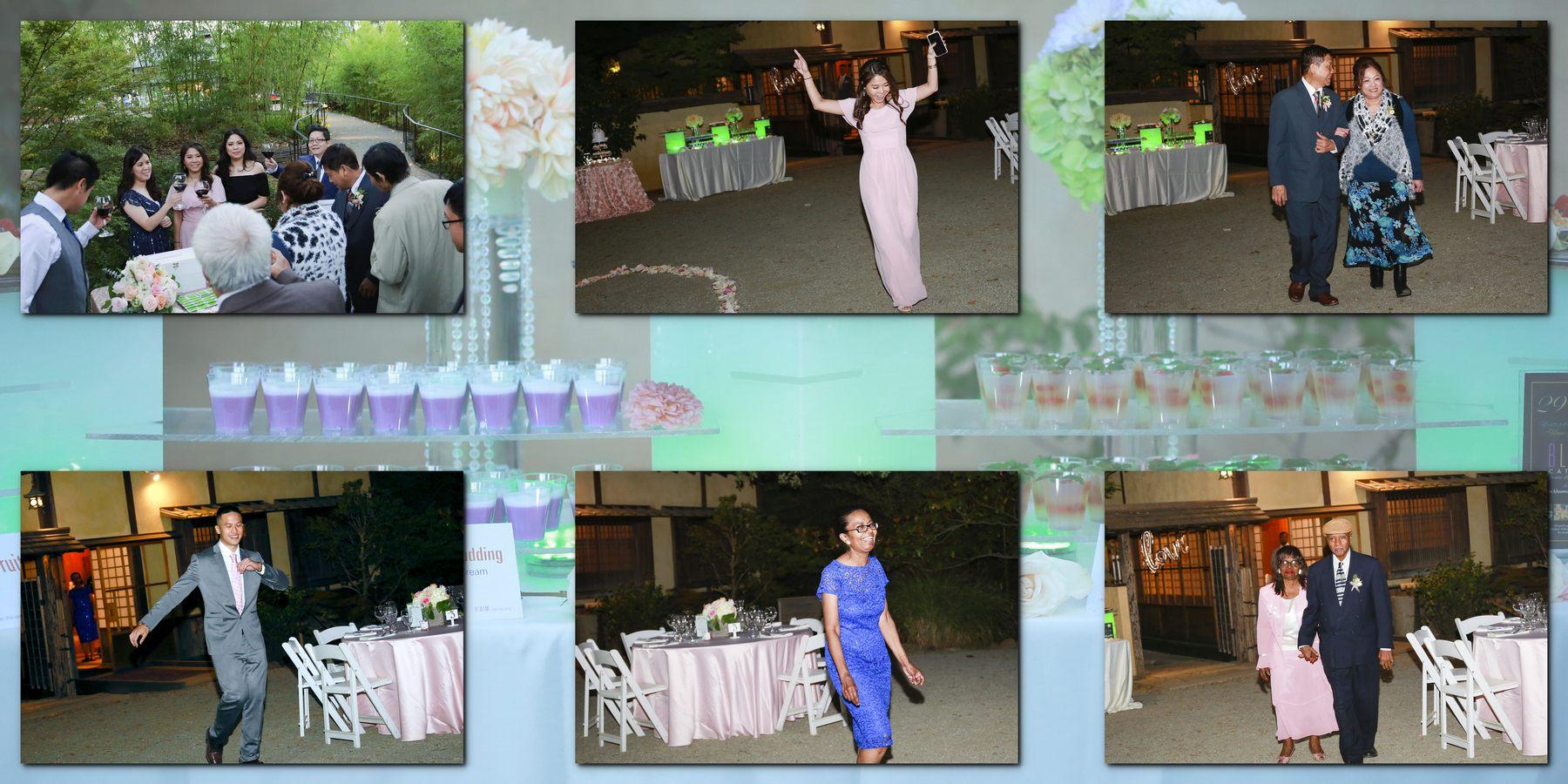 Keneisha wedding album 013 (Sides 24-25)