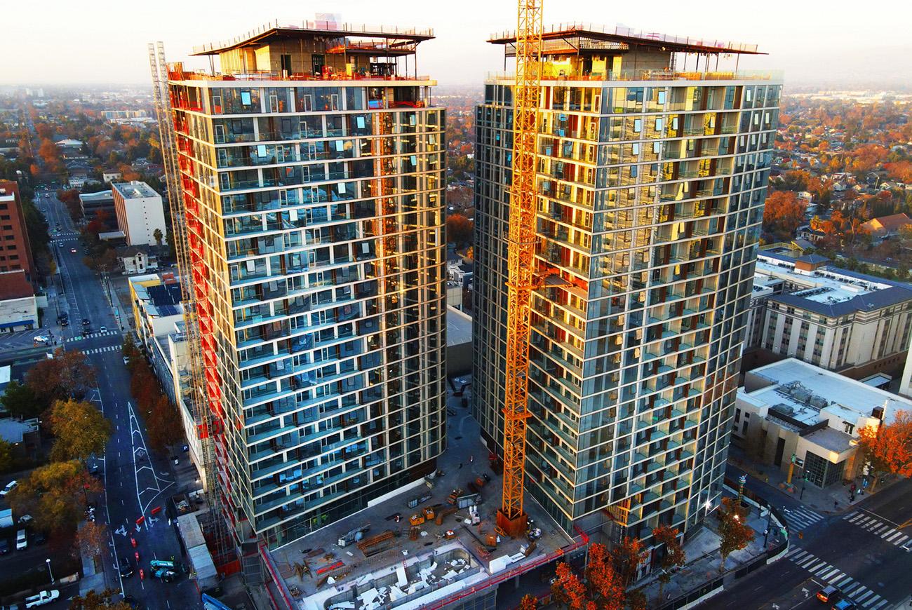 Miro Towers